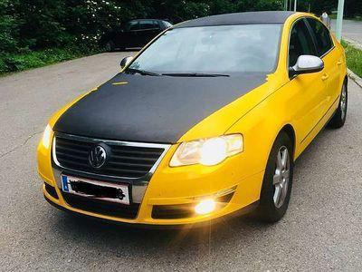 gebraucht VW Passat 1,9 Limousine