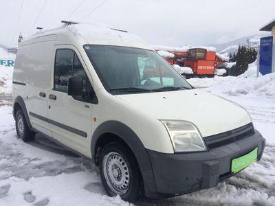 gebraucht Ford Tourneo Connect T220L TDCi 1,8 PICKERL BIS 06/2019