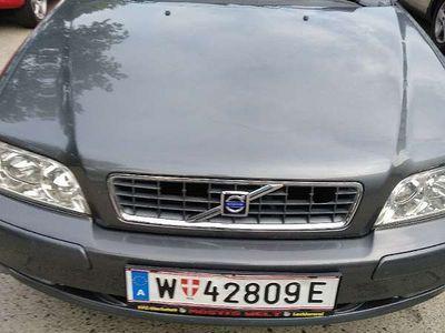 usata Volvo S40 1,9D Comfort Limousine,