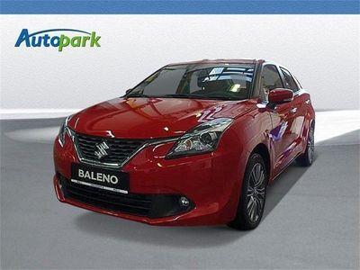 used Suzuki Baleno 1.2 DJ Flash Limousine,