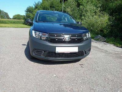 gebraucht Dacia Sandero 13.000 km, Pickerl, kein Winterbetrieb