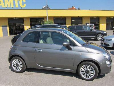 used Fiat 500 1.2 Lounge Klein-/ Kompaktwagen,