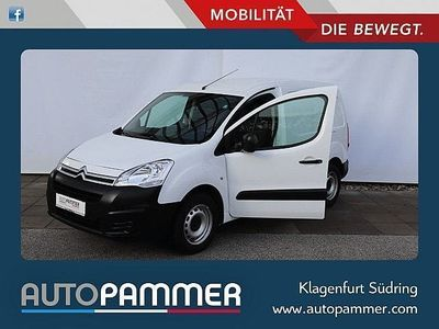 gebraucht Citroën Berlingo Kastenwagen L1 BHDi 100 S&S Komfort