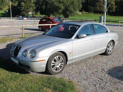 gebraucht Jaguar S-Type 2,7 Ds. Aut.