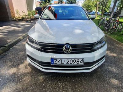 gebraucht VW Jetta 1.4 tsi Limousine