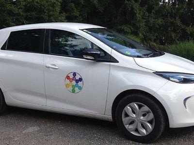 gebraucht Renault Zoe Life 22 kWh - VORSTEUERABZUG (Akku-Miete) Limousine