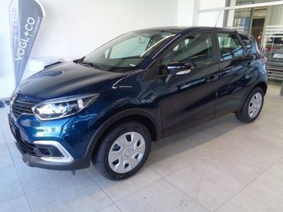gebraucht Renault Captur Life ENERGY TCe 90 EURO 6c