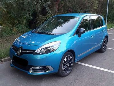 gebraucht Renault Scénic ScenicEnergy dCi 110 Bose Edition