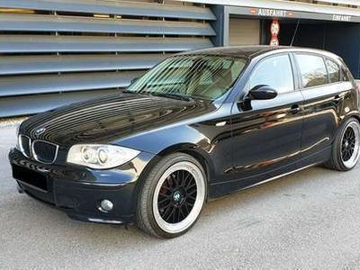 gebraucht BMW 120 i*2.Be*Service&Pickerl Neu*