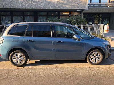 brugt Citroën C4 Picasso Kombi / Family Van,