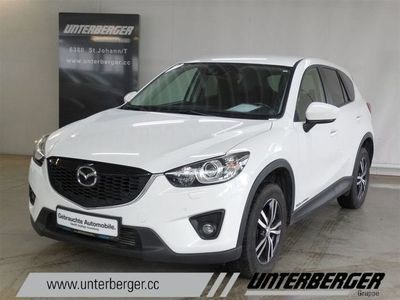 gebraucht Mazda CX-5 CD150 AWD Attraction