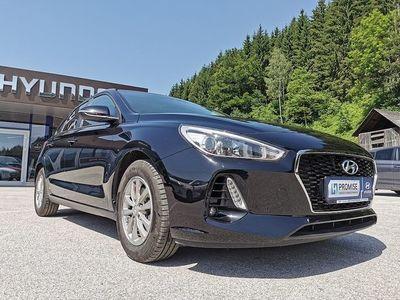 used Hyundai i30 1,0 T-GDi Comfort Start/Stopp Limousine,