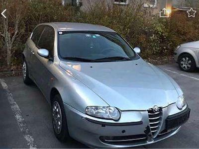 brugt Alfa Romeo 147 Limousine,