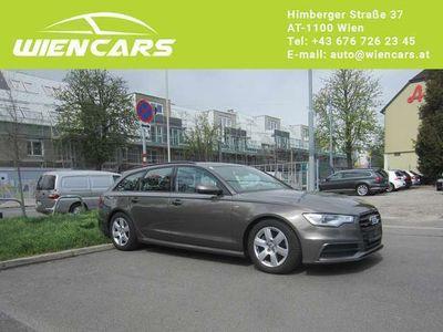gebraucht Audi A6 Avant 3,0 TDI quattro Sport S-tronic*S-LINE*