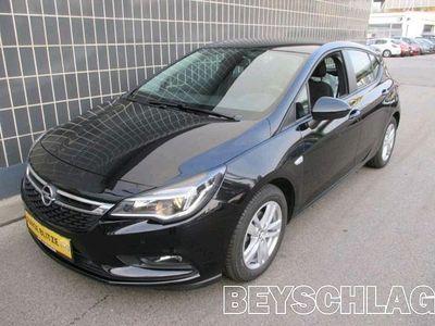 usata Opel Astra 4 Turbo Dir. Inj. Österreich Edition Start/Stop