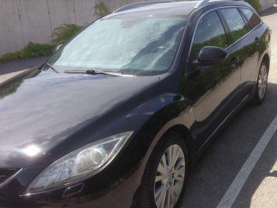 used Mazda 6 SPO/CD125/TE PLUS Kombi / Family Van,