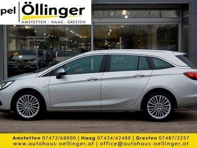 gebraucht Opel Astra Sports Tourer Elegance Facelift !! Aktion !!