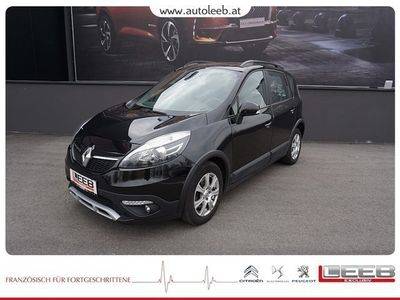 used Renault Scénic XMOD Energy dCi 110 Expression Kombi / Family Van,