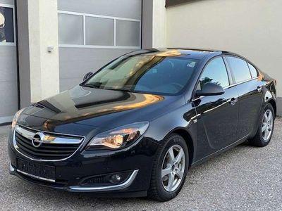 gebraucht Opel Insignia Limousine