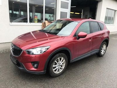 gebraucht Mazda CX-5 CD150 AWD Attraction EXPORT