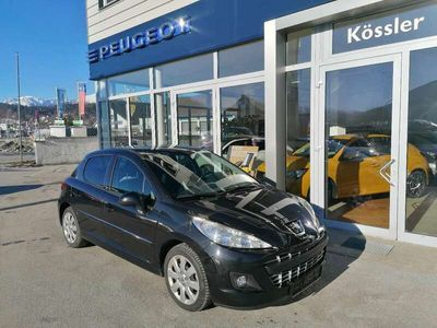 gebraucht Peugeot 207 Allure 1,6 16V