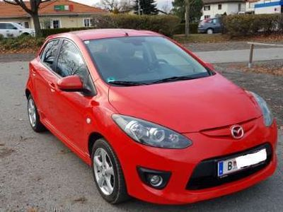 used Mazda 2 Dynamic