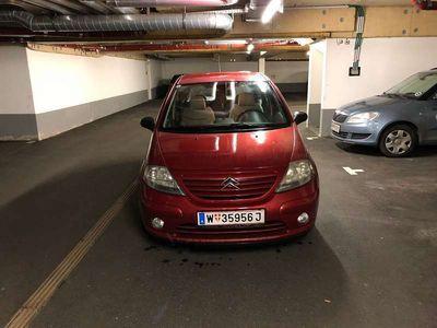 gebraucht Citroën C3 1,4 HDI Exklusive Klein-/ Kompaktwagen