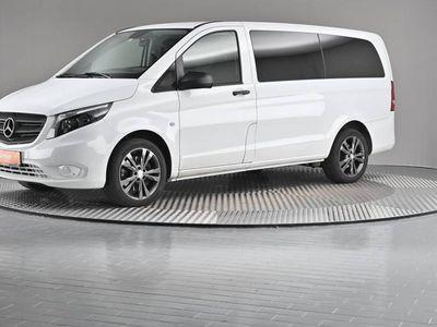 gebraucht Mercedes Vito Tourer Select 119 CDI Lang Aut. (903170)