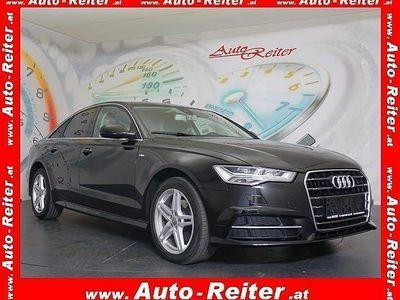 gebraucht Audi A6 2,0 TDI S-tronic *NP: ~€ 61.800,-* *SPORT DESIGN, LED, NA