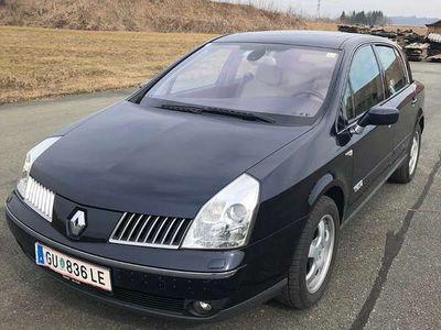 gebraucht Renault Vel Satis 3.0d V6 Privilege (clio,espace,megane) Limousine,