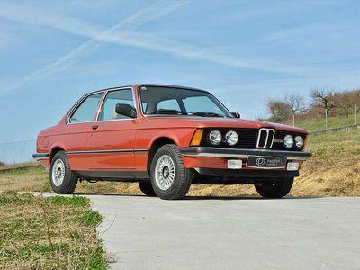 gebraucht BMW 323 3er-Reihe i E21 Limousine