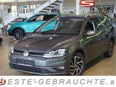 gebraucht VW Golf VII Var. TSI 1.0 Join OPF
