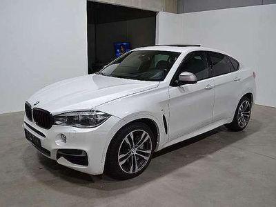 gebraucht BMW X6 M X6 M50d Aut. *HeadUp/NightVision/Standhzg*