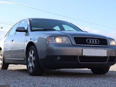 gebraucht Audi A6 2,5 V6 TDI Multitronic