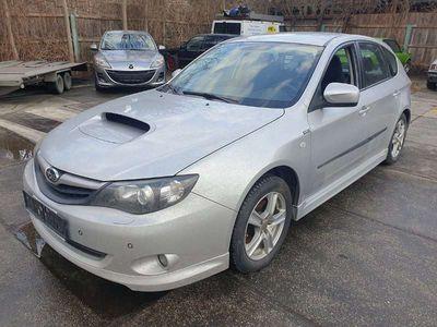 gebraucht Subaru Impreza Hatchback 2,0D 4÷4 Kombi / Family Van