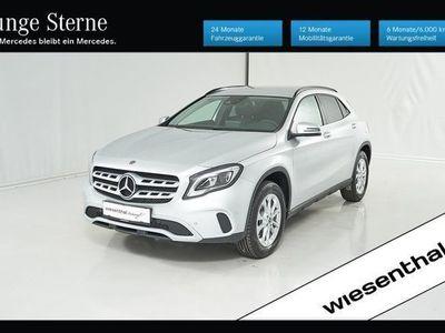 gebraucht Mercedes GLA200 GLA-Klassed Austria Edition SUV / Geländewagen,