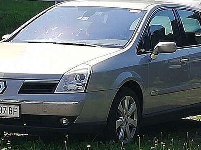 gebraucht Renault Vel Satis Limousine,