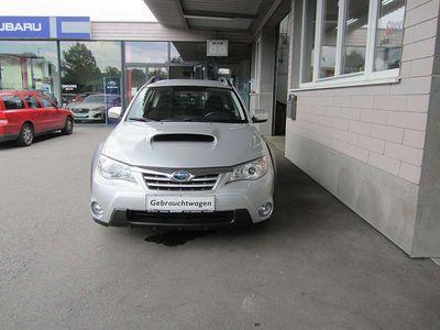 gebraucht Subaru Impreza Hatchback 2,0D XV Klein-/ Kompaktwagen