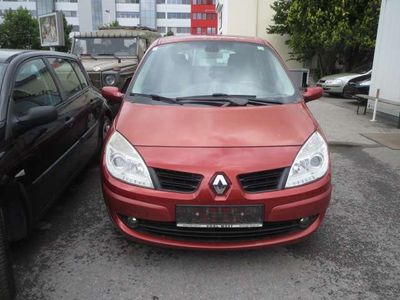 gebraucht Renault Scénic II Extreme 1,9 dCi DPF Kombi / Family Van