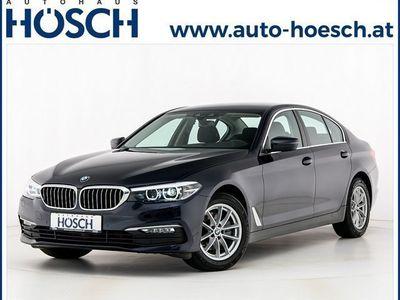 gebraucht BMW 520 d Aut. LP:57.469.-/mtl.269.-*