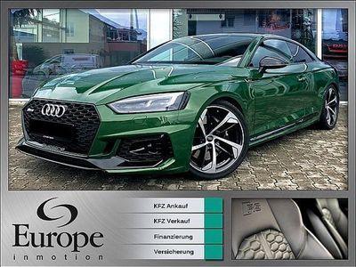 gebraucht Audi RS5 Coupé 2,9 TFSI quattro Tiptronic / Traum Farbkomb