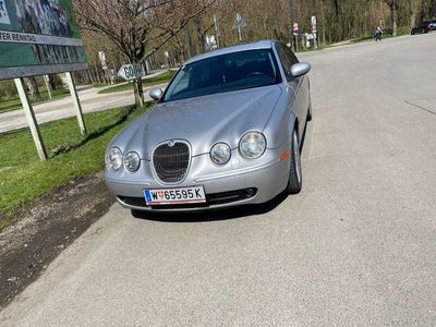 gebraucht Jaguar S-Type 2,7 Ds Aut