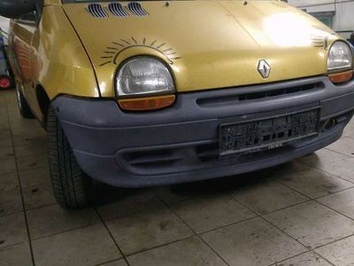 gebraucht Renault Twingo 1,2l Klein-/ Kompaktwagen
