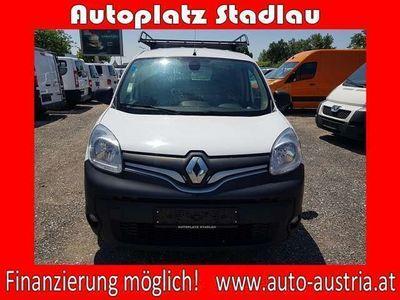 gebraucht Renault Kangoo Express Maxi ENERGY dCi 110 L2 *FINANZIERUNG MÖGL