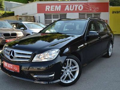gebraucht Mercedes C200 CDI Navigation, Bluetooth, Elektr.Sitze; TOP-Preis