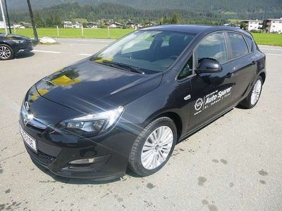 gebraucht Opel Astra 4 Turbo Ecotec Edition Start/Stop System