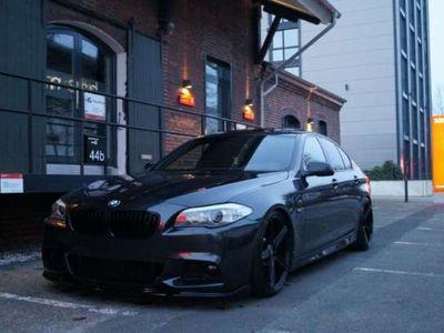 gebraucht BMW 550 Gran Turismo 5er-Reihe Gran Turismo (F07) Österr
