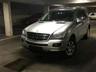 gebraucht Mercedes ML280 CDI 4MATIC Aut.