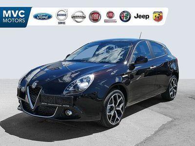 gebraucht Alfa Romeo Giulietta Super 1,4 TB 120