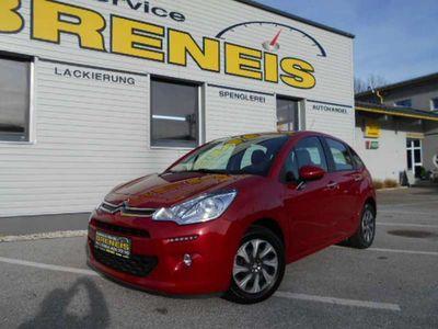 gebraucht Citroën C3 PureTech 82 Flash+ NUR 31000 km